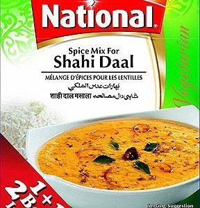 National Shahi Daal