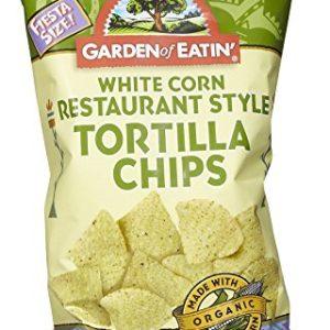 Garden Of Eatin White Fiesta Tortilla Chips, 22 oz