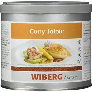 Wiberg Curry Jaipur, Seasoning - 250g