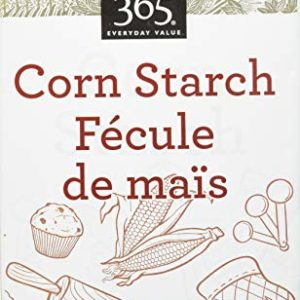 365 Everyday Value, Corn Starch, 16 oz