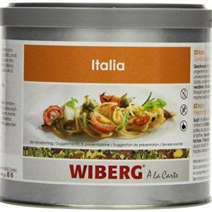 Wiberg Italia, Seasoning - 200g