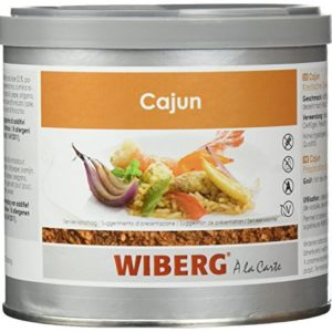 Wiberg Cajun Seasoning 280 g