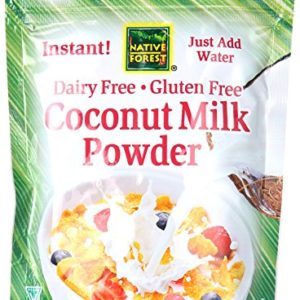 Edward & Sons Vegan Coconut Milk Powder, 5.25 oz