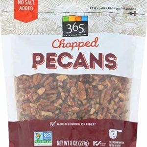 365 Everyday Value, 365 Pecans - Pieces, 8 oz