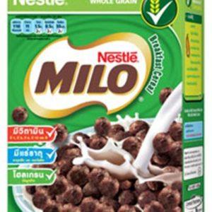 Nestlé Milo Breakfast Cereals 25g.