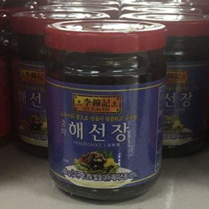 Lee Kum Kee Hoisin Sauce 240g
