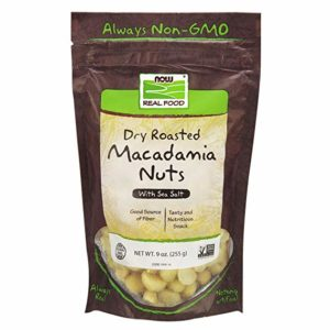 NOW Foods Salted Pistachios-12