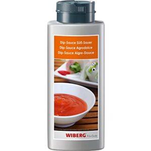 Wiberg - Dip Sauce 800g, sweet / sour
