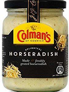 Colman's - Horseradish Sauce - 250ml