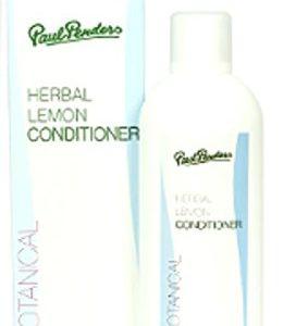 Herbal Lemon Conditioner Paul Penders 8.4 fl oz Liquid