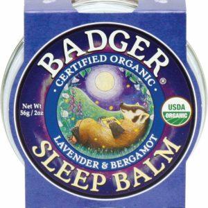 Badger Balm, Sleep Balm - 2 oz