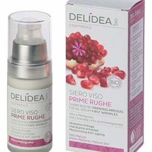 DELIDEA Vitis & Pomegranate First Wrinkles Facial Serum 30 ml / 1 Fl. Oz.