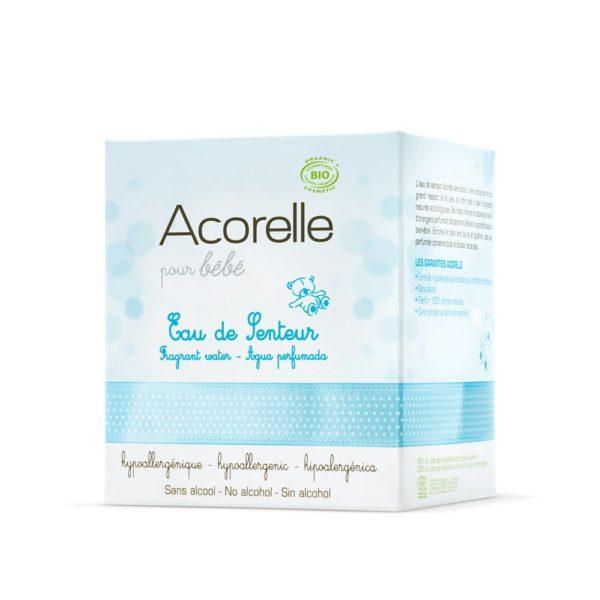 Acorelle Scented water baby 50 ml