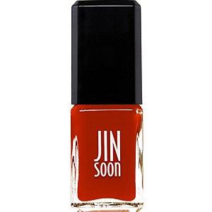 JINsoon Nail Lacquer, Crush