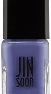 JINsoon Nail Lacquer Dandy, Blue-Purple