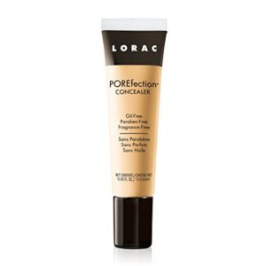 LORAC POREfection Concealer, PC2 - Light, .50 fl. oz.