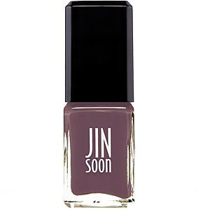 JINsoon Nail Lacquer, Toff, Ccoca Brown