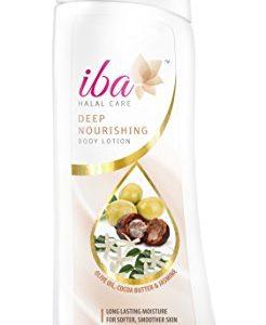 Iba Halal Care Deep Nourishing Body Lotion, 200ml