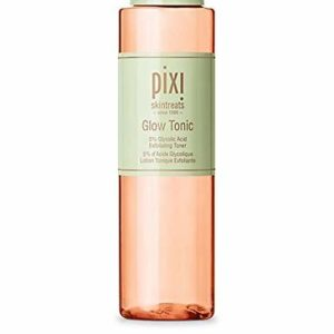 Pixi Glow Tonic with Aloe Vera & Ginseng, 8 oz