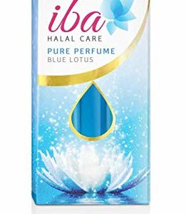 Iba Halal Care Pure Perfume - Blue Lotus