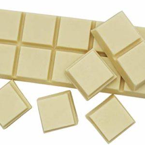 Vegan Baking Chocolate Melting Bar - Non Dairy Kosher Easy Malting Chocolate Bar - 10 Pieces of 30-Gram Per Bar Easy to Break - 2 Packs of 300-Gram - By King David