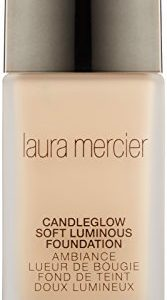 Laura Mercier Candleglow Soft Luminous Foundation for WoMen, Vanille, 1 Ounce