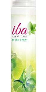 Iba Halal Care Attar Spray Jannat, 150ml
