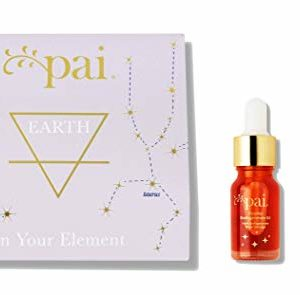 Pai Skincare In Your Element Collection: Fire