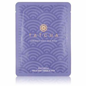 Tatcha Luminous Dewy Skin Mask - 20 milliliters / 0.68 ounces