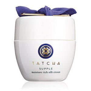 Tatcha SUPPLE MOISTURE RICH SILK CREAM55ml / 1.86 oz.