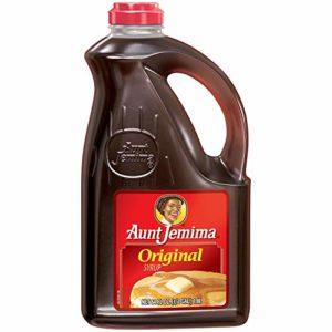 Product of Aunt Jemima Original Syrup, 64 oz. [Biz Discount]