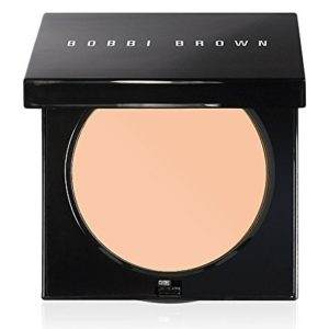 Bobbi Brown Sheer Finish Pressed Powder - # 06 Warm Natural By Bobbi Brown for Women - 11g/0.38oz