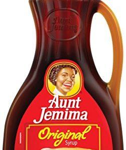 Aunt Jemima Original Syrup, 36 Ounce