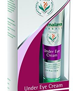 Himalaya Under Eye Cream,Visibly Diminishes the Appearence of Dark Circles 0.51oz/15ml