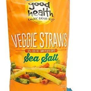 Good Health Veggie Straws, 2.75 - Oz Bags (Pack of 3)
