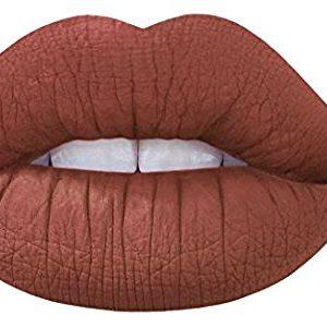 Lime Crime Velvetines Liquid Matte Lipstick Power Neutrals Collection - Cindy