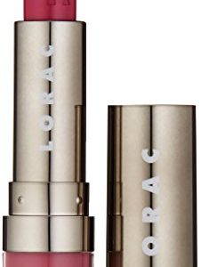 LORAC Alter Ego Lipstick, Daydreamer, Vanilla, 0.12 oz.