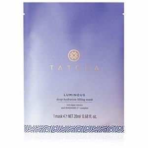 Tatcha Luminous Deep Hydration Lifting Mask - 20 milliliters / 0.68 ounces