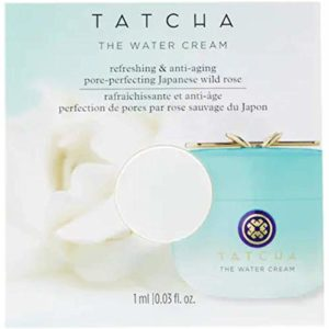 Tatcha The Water Cream Sample Packet (1ml /0.03 fl.oz)