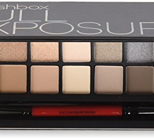 SmashBox Full Exposure Palette 24 Hour Shadow Primer, 4 Ounce