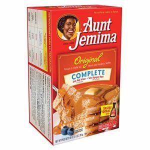 Product of Aunt Jemima Pancake Mix, 2 pk./5 lbs. [Biz Discount]