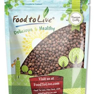 Food to Live Allspice Berries Whole (Kosher) (4 Ounce)