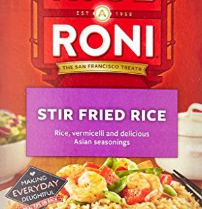Quaker Rice A Roni Fried Rice, 6.2 oz (Pack of 12)