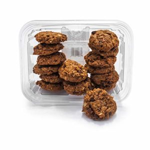 Fresh From The Heart Gluten Free Almond Butter Box of 15 cookies