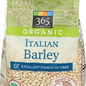 365 Everyday Value, Organic Italian Barley, 8.8 oz