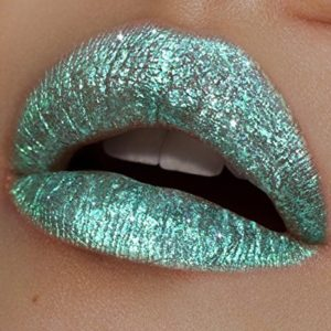 Lime Crime Diamond Crushers Iridescent Liquid Lip Topper (Meadow)