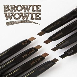 L.A. Colors Browie Wowie, Taupe, 1 Ounce