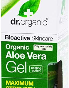 Dr Organic Dead Sea Mineral Deodorant