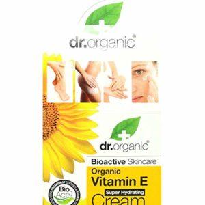 Dr Organic Vitamin E Skin Lotion 200ml by Dr. Organic