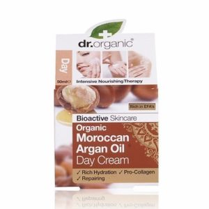 Dr Organic Rose Otto Soap 100gr by Dr. Organic